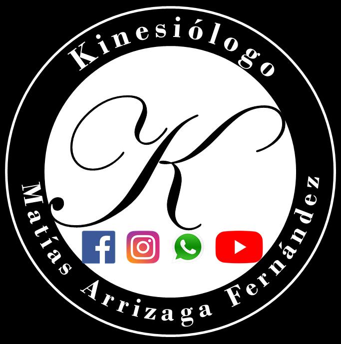 Kinesiólogo Matías Arrizaga en Facebook, info de salud gratis
