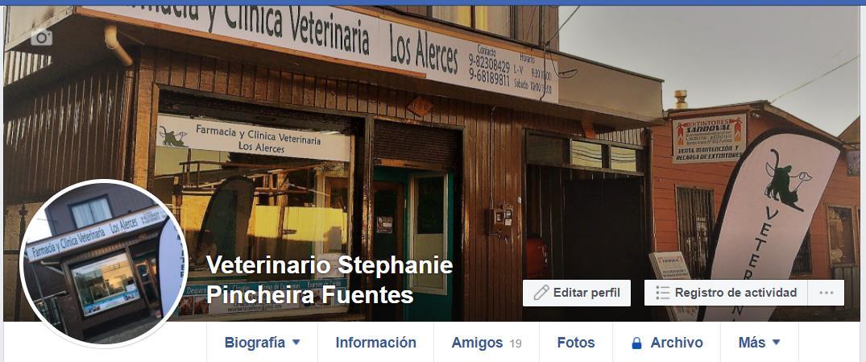 Farmacia y Clínica Veterinaria Los  Alerces